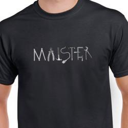 Tričko pre domácich majstrov