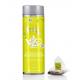 Netradiční čaj  - citrónová tráva, zázvor a citrusy