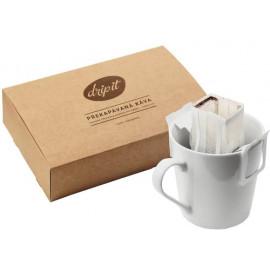 Prekvapkávaná káva Drip it