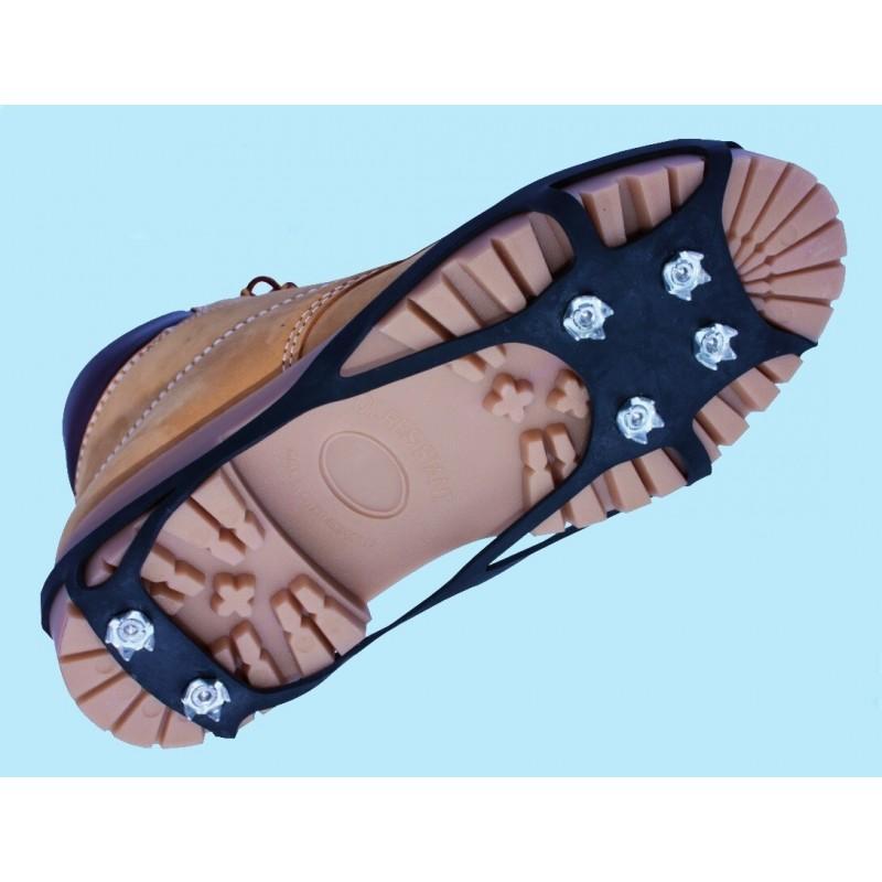 NEŠMYKY pánske - protišmykové návleky na topánky - Babičkárstvo