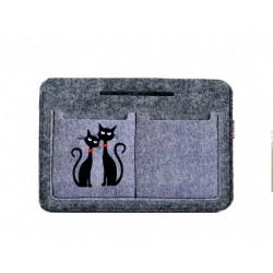 Mačací organizér do kabelky