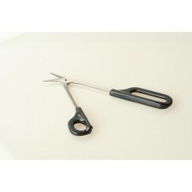 XL nožnice na nechty pre seniorov