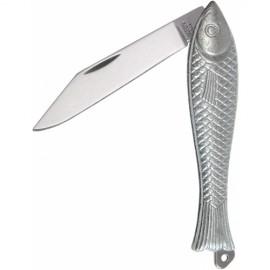 Zatvárací nôž - Rybička