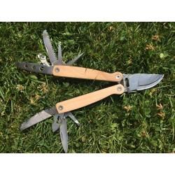 Vreckové multifunkčné záhradnícke nožnice