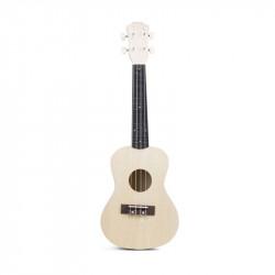 Urob si vlastné ukulele