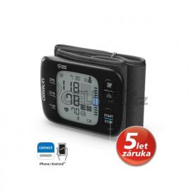 Digitálny tlakomer na zápästie Omron RS7