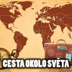 Chilli balíček Cesta okolo sveta
