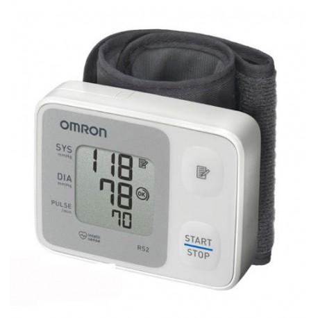 Tlakomer na zápästie Omron RS2