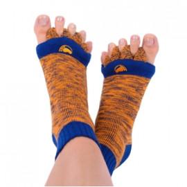 Adjustační ponožky Organe/Blue