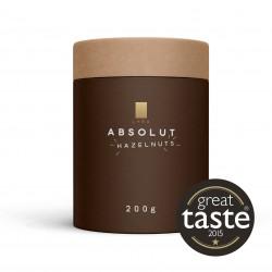 Absolut Hazelnuts - dokonalá delikatesa z lieskový orieškov