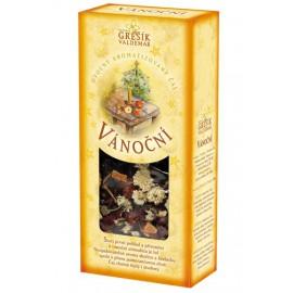 Kúzelný vianočný čaj