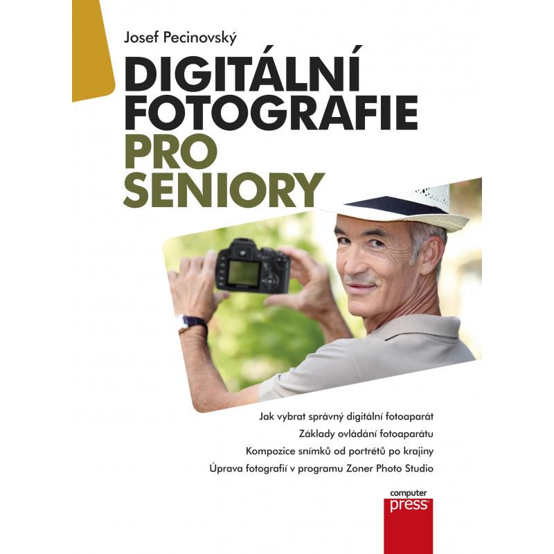 Digitálne fotografie pre seniorov