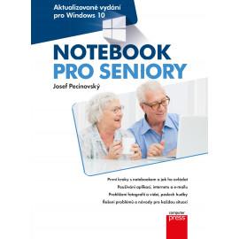 Notebook pre seniorov: vydanie pre Windows 10