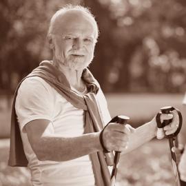 Darčeky pre aktívnych dedkov