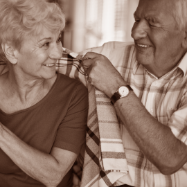 Zdravotné a praktické pomôcky pre seniorov