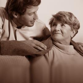 Zdravotné a praktické pomôcky pre babky