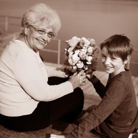 Originálne darčeky pre babky