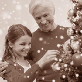 Tipy na darček k sviatočným príležitostiam pre babky