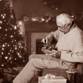 Naše tipy pre sviatočnú príležitosť dedkom