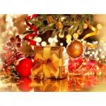 Vánoce - Bechyně